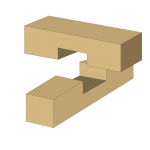 Basic wood joints
