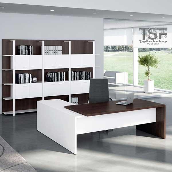 Office Desk Modern Design And Make